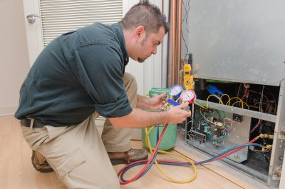 preventative maintenance for your HVAC system